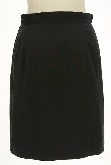 M'S GRACY(エムズグレイシー)の古着「ウエストリボンタックスカート(スカート)」大画像2へ