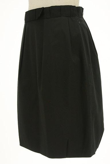 M'S GRACY(エムズグレイシー)の古着「ウエストリボンタックスカート(スカート)」大画像3へ