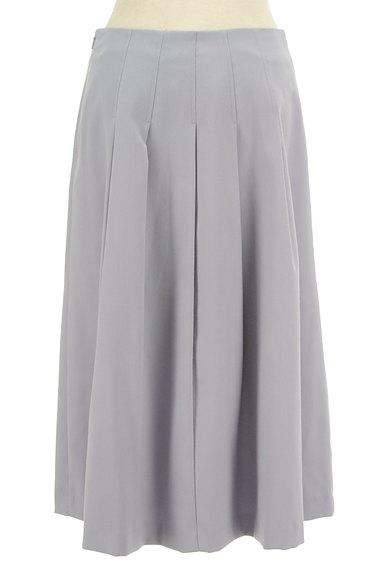 Couture Brooch(クチュールブローチ)の古着「ロングタックフレアスカート(ロングスカート・マキシスカート)」大画像2へ