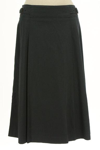 KEITH(キース)の古着「サイドバックルタックスカート(スカート)」大画像1へ