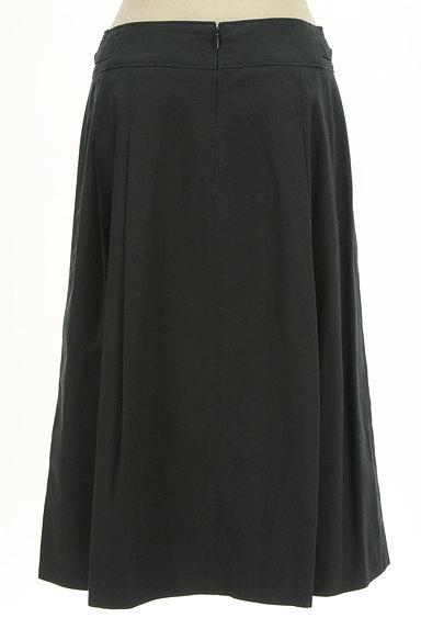 KEITH(キース)の古着「サイドバックルタックスカート(スカート)」大画像2へ