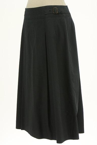 KEITH(キース)の古着「サイドバックルタックスカート(スカート)」大画像3へ
