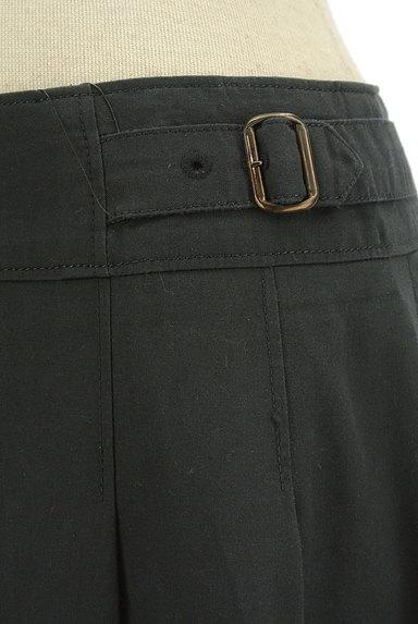 KEITH(キース)の古着「サイドバックルタックスカート(スカート)」大画像4へ