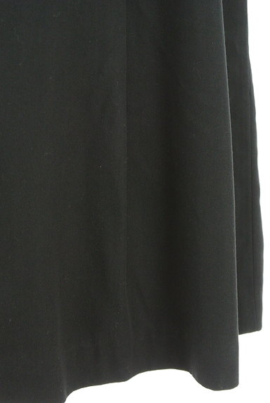 KEITH(キース)の古着「サイドバックルタックスカート(スカート)」大画像5へ