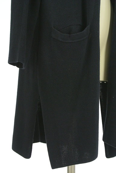 AREA FREE(自由区)の古着「さらっとオープンカーディガン(カーディガン・ボレロ)」大画像4へ