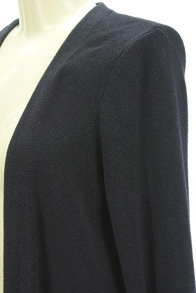 AREA FREE(自由区)の古着「さらっとオープンカーディガン(カーディガン・ボレロ)」大画像5へ
