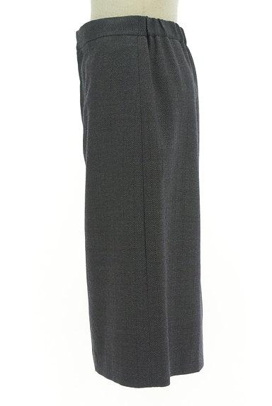 GALERIE VIE(ギャルリーヴィー)の古着「ヘリンボーンミモレスカート(スカート)」大画像3へ