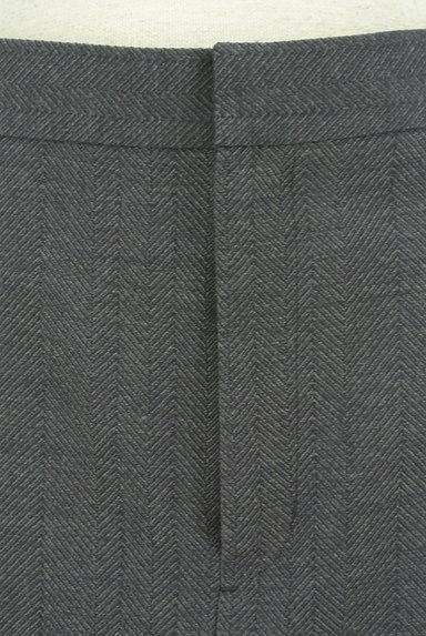 GALERIE VIE(ギャルリーヴィー)の古着「ヘリンボーンミモレスカート(スカート)」大画像4へ