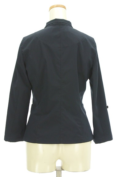 COUP DE CHANCE(クードシャンス)の古着「軽やかテーラードジャケット(ジャケット)」大画像2へ