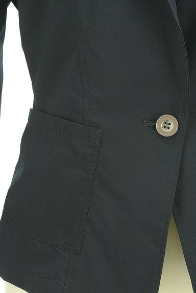 COUP DE CHANCE(クードシャンス)の古着「軽やかテーラードジャケット(ジャケット)」大画像4へ