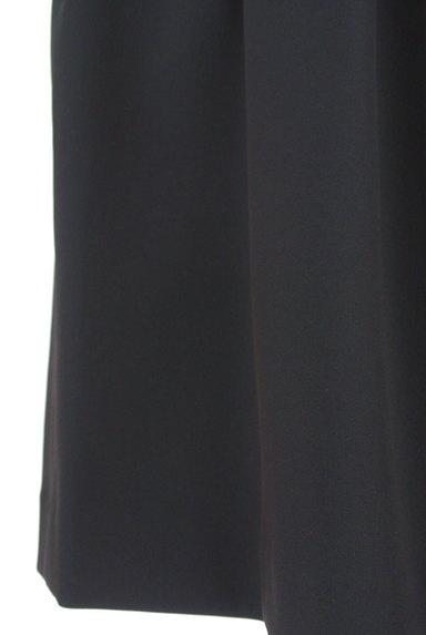 TO BE CHIC(トゥービーシック)の古着「大人のタックフレアスカート(スカート)」大画像5へ