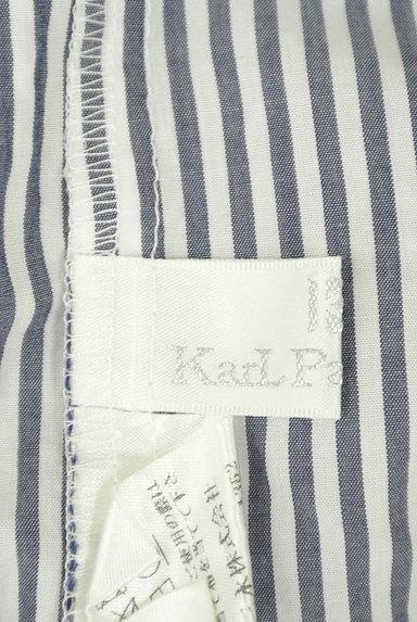 KarL Park Lane(カールパークレーン)の古着「リボンパフスリーブカットソー(カットソー・プルオーバー)」大画像6へ