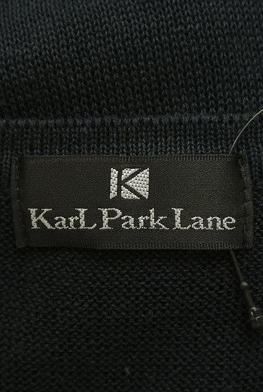 KarL Park Lane(カールパークレーン)の古着「ショートニットカーディガン(カーディガン・ボレロ)」大画像6へ