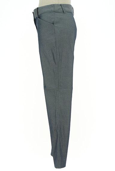 KarL Park Lane(カールパークレーン)の古着「艶めくダンガリーアンクルパンツ(パンツ)」大画像3へ