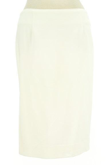 ANTEPRIMA(アンテプリマ)の古着「シンプル白のタイトスカート(スカート)」大画像1へ