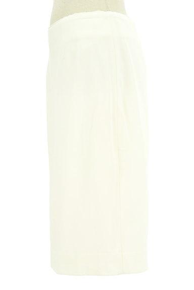 ANTEPRIMA(アンテプリマ)の古着「シンプル白のタイトスカート(スカート)」大画像3へ