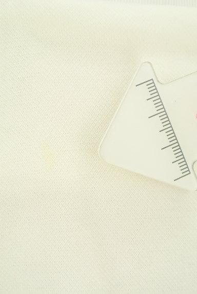 ANTEPRIMA(アンテプリマ)の古着「シンプル白のタイトスカート(スカート)」大画像5へ