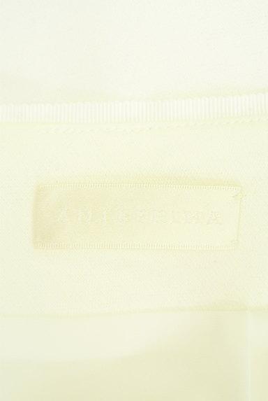 ANTEPRIMA(アンテプリマ)の古着「シンプル白のタイトスカート(スカート)」大画像6へ