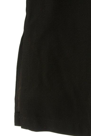 antiqua(アンティカ)の古着「マットな質感のフレアマキシスカート(ロングスカート・マキシスカート)」大画像5へ