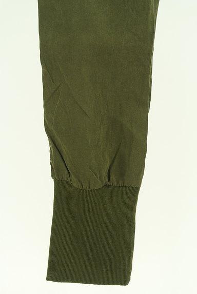 antiqua(アンティカ)の古着「イージージョガーパンツ(パンツ)」大画像5へ