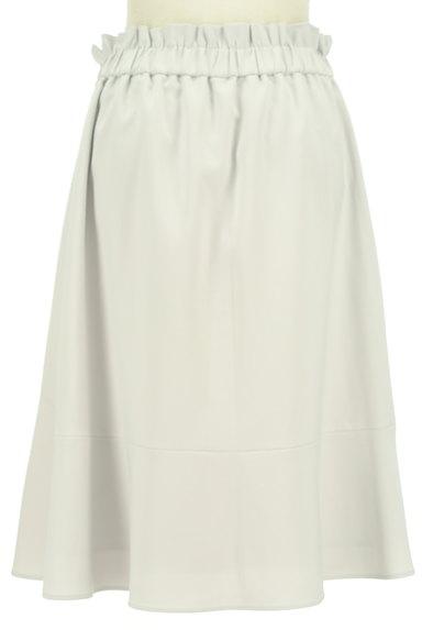 Reflect(リフレクト)の古着「ハイウエストフレアスカート(スカート)」大画像2へ