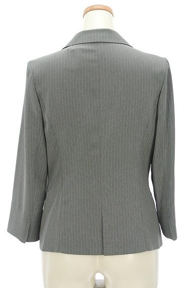 ru(アールユー)の古着「お手入れ楽らくスーツジャケット(ジャケット)」大画像2へ
