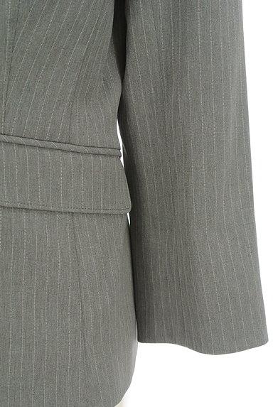ru(アールユー)の古着「お手入れ楽らくスーツジャケット(ジャケット)」大画像4へ