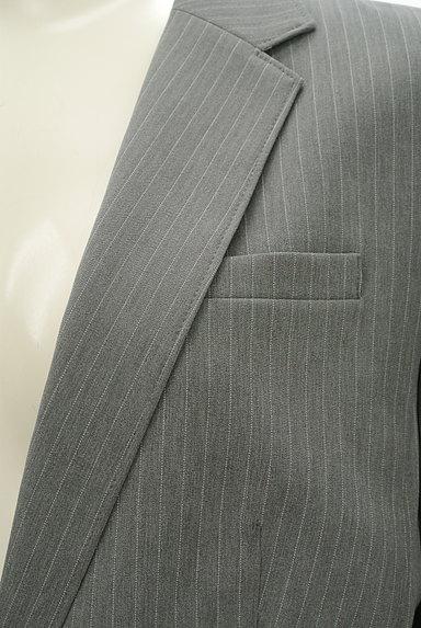 ru(アールユー)の古着「お手入れ楽らくスーツジャケット(ジャケット)」大画像5へ