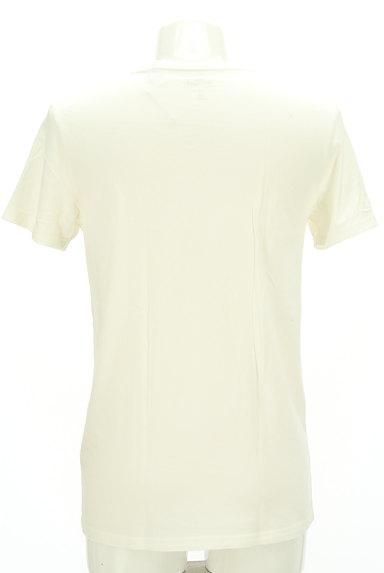 Hollister Co.(ホリスター)の古着「ワンポイント刺繍Tシャツ(Tシャツ)」大画像2へ