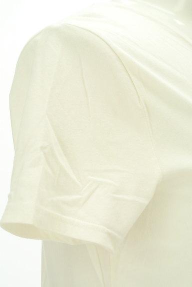 Hollister Co.(ホリスター)の古着「ワンポイント刺繍Tシャツ(Tシャツ)」大画像5へ