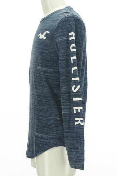 Hollister Co.(ホリスター)の古着「ラウンドヘムプリントTシャツ(Tシャツ)」大画像3へ