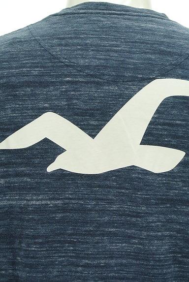 Hollister Co.(ホリスター)の古着「ラウンドヘムプリントTシャツ(Tシャツ)」大画像4へ