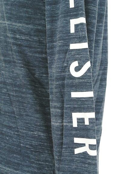 Hollister Co.(ホリスター)の古着「ラウンドヘムプリントTシャツ(Tシャツ)」大画像5へ