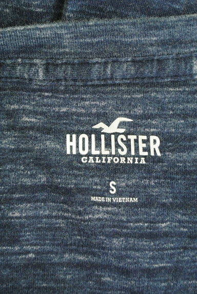 Hollister Co.(ホリスター)の古着「ラウンドヘムプリントTシャツ(Tシャツ)」大画像6へ