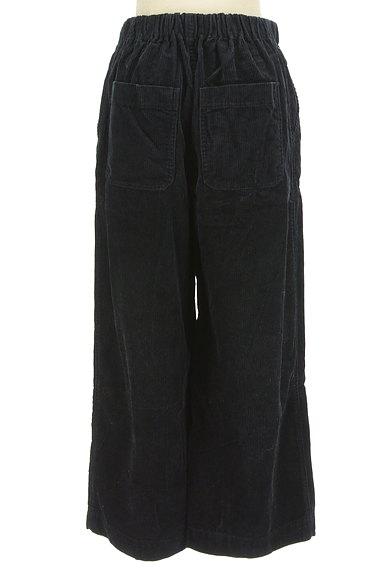 coen(コーエン)の古着「コーデュロイワイドパンツ(パンツ)」大画像2へ
