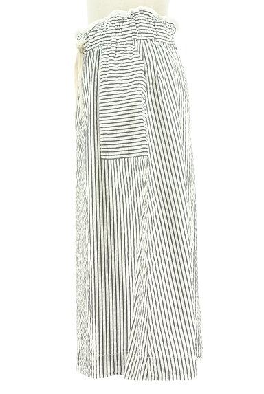 coen(コーエン)の古着「さわやかストライプスカート(スカート)」大画像3へ