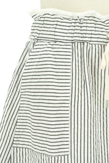 coen(コーエン)の古着「さわやかストライプスカート(スカート)」大画像4へ
