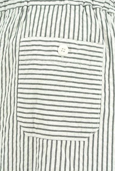 coen(コーエン)の古着「さわやかストライプスカート(スカート)」大画像5へ