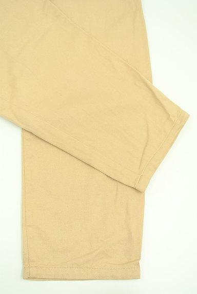 URBAN RESEARCH(アーバンリサーチ)の古着「ラフシルエットのチノパン(コート)」大画像4へ