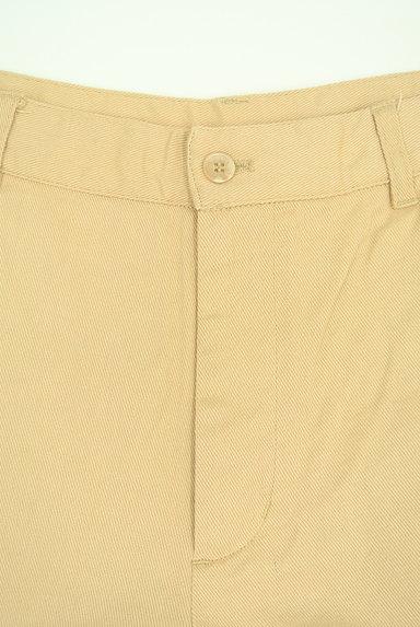 URBAN RESEARCH(アーバンリサーチ)の古着「ラフシルエットのチノパン(コート)」大画像5へ