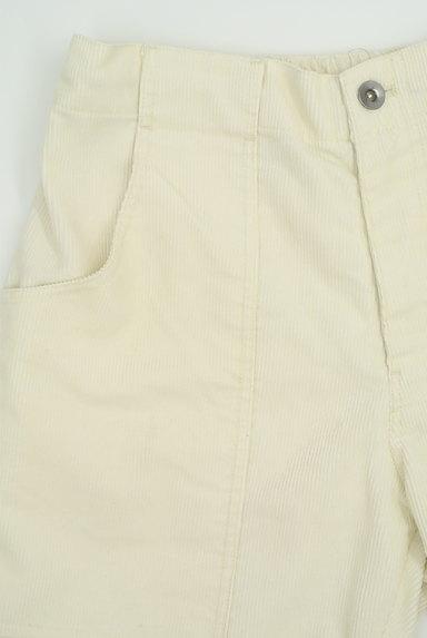 coen(コーエン)の古着「コーデュロイショートパンツ(ショートパンツ・ハーフパンツ)」大画像5へ