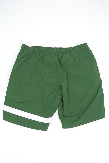 coen(コーエン)の古着「裾ラインカラーショートパンツ(ショートパンツ・ハーフパンツ)」大画像2へ