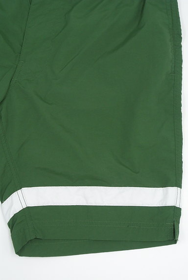 coen(コーエン)の古着「裾ラインカラーショートパンツ(ショートパンツ・ハーフパンツ)」大画像4へ
