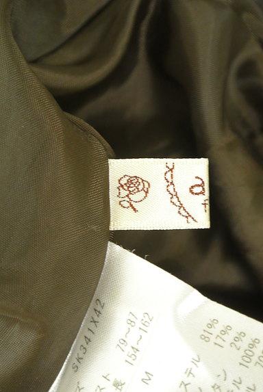 axes femme(アクシーズファム)の古着「エンブレムボタンのミニワンピ(ワンピース・チュニック)」大画像6へ