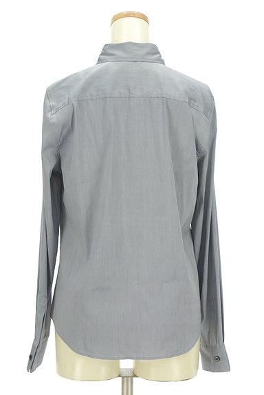ketty(ケティ)の古着「ストレッチ素材のシャツ(カジュアルシャツ)」大画像2へ