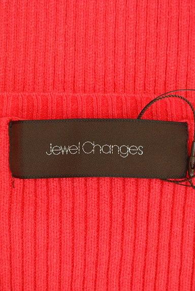 Jewel Changes(ジュエルチェンジズ)の古着「ネオンカラーリブニット(ニット)」大画像6へ