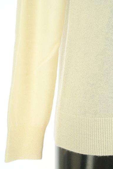 LAUTREAMONT(ロートレアモン)の古着「カシミヤタートルネックニット(ニット)」大画像5へ