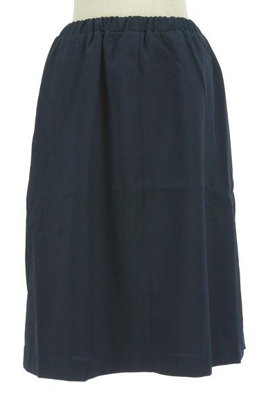 ef-de(エフデ)の古着「ギャザーセミフレアスカート(スカート)」大画像1へ