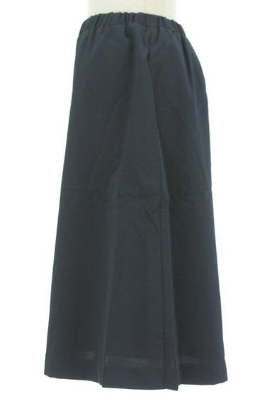 ef-de(エフデ)の古着「ギャザーセミフレアスカート(スカート)」大画像3へ