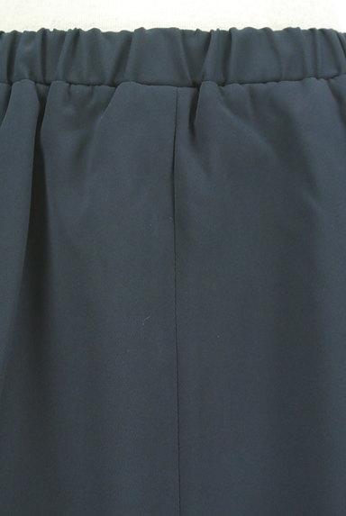 ef-de(エフデ)の古着「ギャザーセミフレアスカート(スカート)」大画像4へ